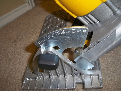 Is The Bare Tool Dewalt Dc390b The Best Circular Saw To