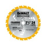 DeWalt Saw Blade Picture 1