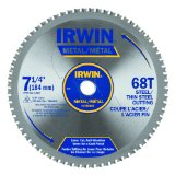 Irwin Ferrous & Steel Metal Cutting Blade Example Picture