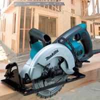 Makita 5477NB review of circular saw