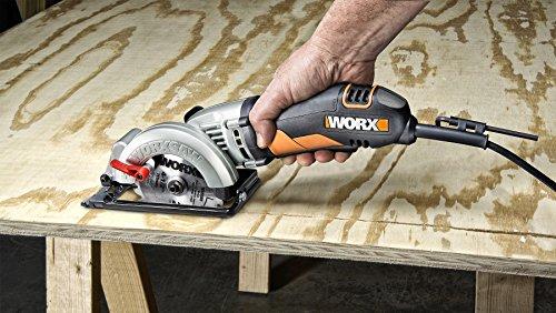Worx WorxSaw WX429L review